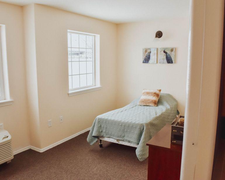 Tambree Meadows Assisted Living and Memory Care in Idaho Falls, Idaho